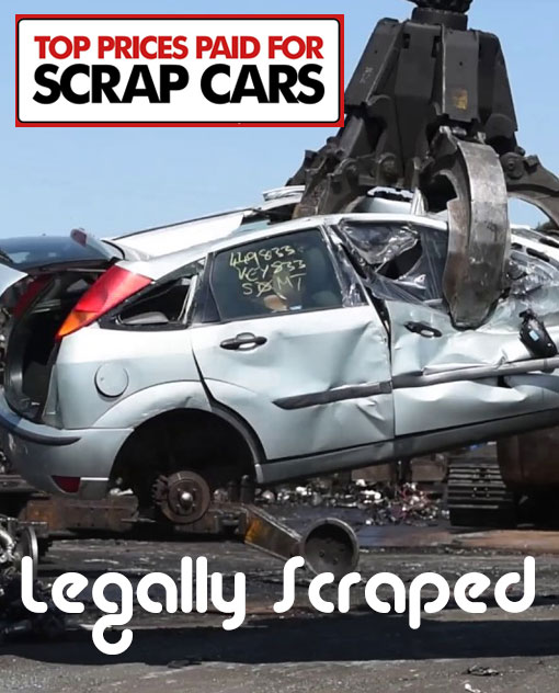 SCRAP MY CAR Plymouth | Scrap Car Removals | Plymouth Scrap Cars | Scrap Car Collection Plymouth | Collect My Scrap Car Plymouth